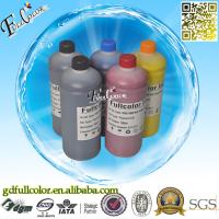 Buy cheap Water Based Inkjet Compatible Printer Inks For Photo Poster Printing from wholesalers