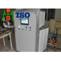 Wholesale NaClO Solution Sodium Hypochlorite Generator Advantage Analysis 3 kg / h from china suppliers