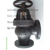 Wholesale IMPA CODE MARINE VALVE CAST IRON,ANGLE GLOBE,CHECK,GATE VALVE from china suppliers
