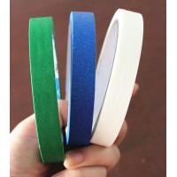 Quality Home Decoration Black / Blue Painters Masking Tape With Offer Printing for sale
