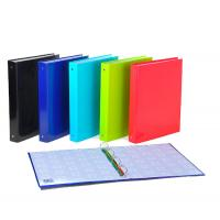 Wholesale Paper File Folder with Ring Binder from china suppliers