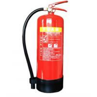 Wholesale Hospital / Factory Portable Foam Fire Extinguisher 9L Tripod Type With Foot from china suppliers