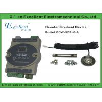 Buy cheap Elevator load weighting device/ elevator parts load cell ECW-XZ3+GA from China from wholesalers