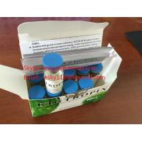 Wholesale Kigtropin Human Growth Hormone 10iu/vial,10vial/kit from china suppliers
