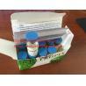 Buy cheap Kigtropin Human Growth Hormone 10iu/vial,10vial/kit from wholesalers
