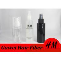 Wholesale Unisex Hair Fiber Hold Spray Thinning Hair Treatment Bottle Packing from china suppliers