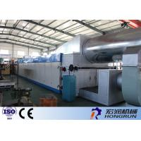 Quality Paper Pulp Molding Machine For Egg Tray , Rotary Egg Box Making Machine for sale