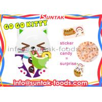 Wholesale Customize Flavor Vitamin C Small Tablets Candy For Kids Surprise Egg Shape from china suppliers