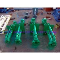 Wholesale Driling Fluid Submersible Slurry Pump from china suppliers