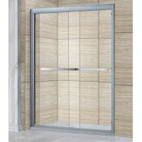 Wholesale shower enclosure shower glass,shower door B-3817 from china suppliers