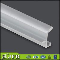 Wholesale aluminium profile to make doors and windows from china suppliers