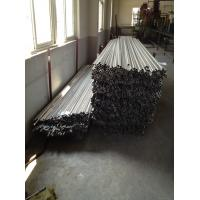 Wholesale 48mm Anodized Aluminium Tube Pipe T6 With Fire Degradation Process from china suppliers