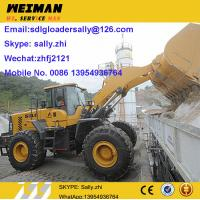 Wholesale brand new SDLG loader machinery LG968 with high dumping bucket, construction machinery, loder volvo for sale from china suppliers