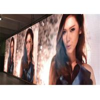 Wholesale Music Events Aluminum Indoor LED Video Wall Hire 3.91mm Pixel With Unique Design from china suppliers