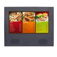 Wholesale OEM High Resolution LCD Digital Photo Frame With Speaker In Front from china suppliers