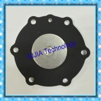Quality Korea Joil 2 1/2 Inch Pulse Jet Valve For Diaphragm Valve JISI65 JISR65 Repair kits Nitril Membrane for sale