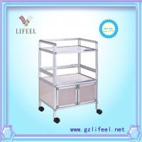 Wholesale fashional beauty salon furniture Trolley for hair and beauty salon from china suppliers
