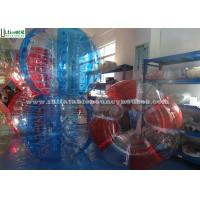 Wholesale Backyards 1.5 Meters Commercial Grade Inflatable Bubble Ball CE EN71 from china suppliers