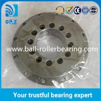Wholesale P4 Precision YRT50 Double Direction Slewing Ring Bearing Rotary Table 50mm Bore from china suppliers