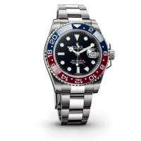 Wholesale Rolex GMT-Master II Black Automatic stainless steel and 18kt yellow gold Mens Watch116713R from china suppliers