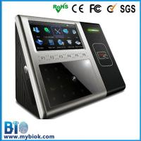 Wholesale Facial Recognition Access Control Terminal Bio-FR301 from china suppliers