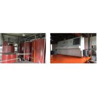 Wholesale Automatic Low Pressure Spray Foam Injection Machine For Polyurethane Foam from china suppliers