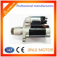 Wholesale Series Wound Excavator NT855 Engine Car Starter Motor 24V Customized / Car Engine Parts from china suppliers