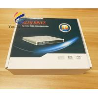 Wholesale Slim USB blu ray read write external drive support DVD-ROM , CD-RW , DVD RW from china suppliers