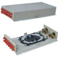 Wholesale Fiber Optic Terminal Box-Adapter outlet for Terminal Connection of Various Kinds of Optical Fiber System from china suppliers