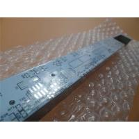 Buy cheap 4 Layer PCB Built on 1.6mm FR4 With HASL RoHS Compliance and white soldermask from wholesalers