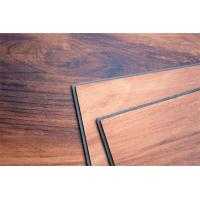 Flame Resistant Flooring : Flame retardant long warranty uv coating embossed pvc