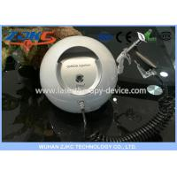 Wholesale Oxygen Jet Clear Facial Machine , Skin Rejuvenation / Wrinkle Removal Machine from china suppliers