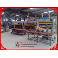 Wholesale Full Automatic Mgo Sandwich Wall Board Lamination Machine with Steel Structure from china suppliers
