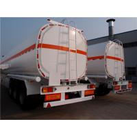 Wholesale ,40,000 liters oil diesel tanker semi trailer for sale with 1 compartment from china suppliers