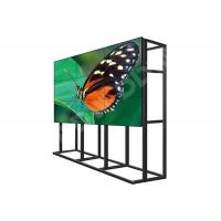 Wholesale Wide screen commercial Samsung Video Wall displays HDMI / DVI / VGA Signal interface from china suppliers