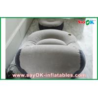 Buy cheap Inflatable Sofa Inflatable Planetarium PVC With Air pump For Seating from wholesalers