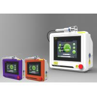 Wholesale Deep Tissue Laser Therapy For Back Pain / High Intensity Laser Therapy Equipment from china suppliers