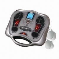 Wholesale Electropedic/Electronic Foot Massager, Easy-to-read Blue LED Display from china suppliers