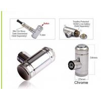 Wholesale Mini Mechanical E Pipie Mod Electronic Cigarette Changeable 3.7v - 4.2v With No Leakage from china suppliers