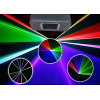 Wholesale Low Power 450mw DMX512 Rgb Full Color Dj Laser Stage Light 50Hz - 60Hz from china suppliers
