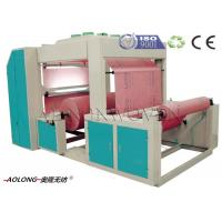 Wholesale 380V / 220V 2 Color Non Woven Flexo Printing Machine Width 1600mm from china suppliers