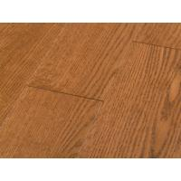 Wholesale 910mm T&G Archaized Chestnut Wood Flooring from china suppliers