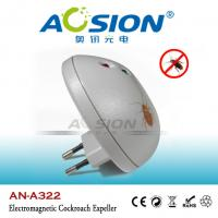 Wholesale Hot Selling  Apartment Electromagnetic Waves Cockroach Repellent from china suppliers