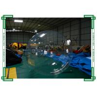 Wholesale Jumbo Inflatable Walk in Plastic Ball Fire Retardant for Swim Pool from china suppliers