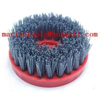 Wholesale 4 inch antique brushes for polishing antique stone surface from china suppliers