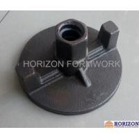 Wholesale Tie rod system with wing nut and washer plate from china suppliers