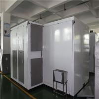 Wholesale Quick Delivery Temperature Aging Test Chamber with Temperature recorder from china suppliers