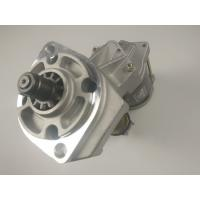Wholesale Isuzu 4BG1 24V Diesel Engine Starter Motor For Hitachi Machinery Parts 8980620410 from china suppliers