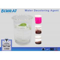 Wholesale COD & BOD Remover Decoloring Agent Water Treatment 50% for Textile Mills India from china suppliers
