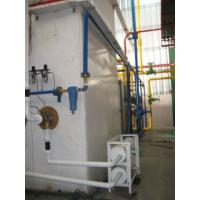 Wholesale Cylinder Cryogenic High Oxygen Producing Plants , High Purity Liquid Oxygen Plant from china suppliers